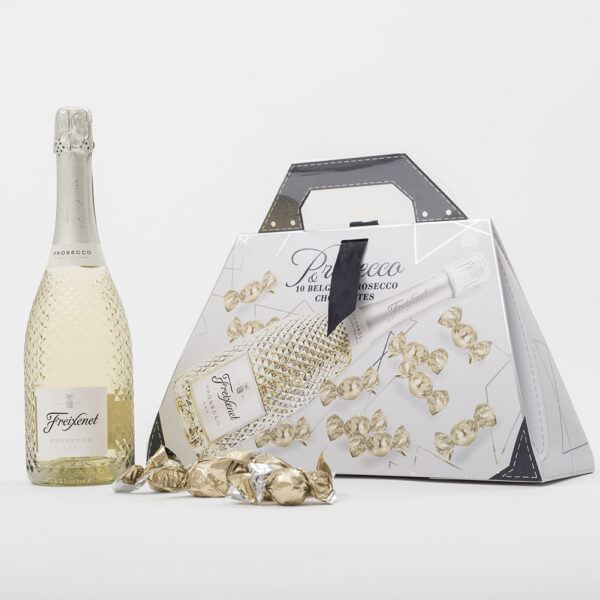 The Alexir Partnership – Prosecco Handbag UK Packaging Awards