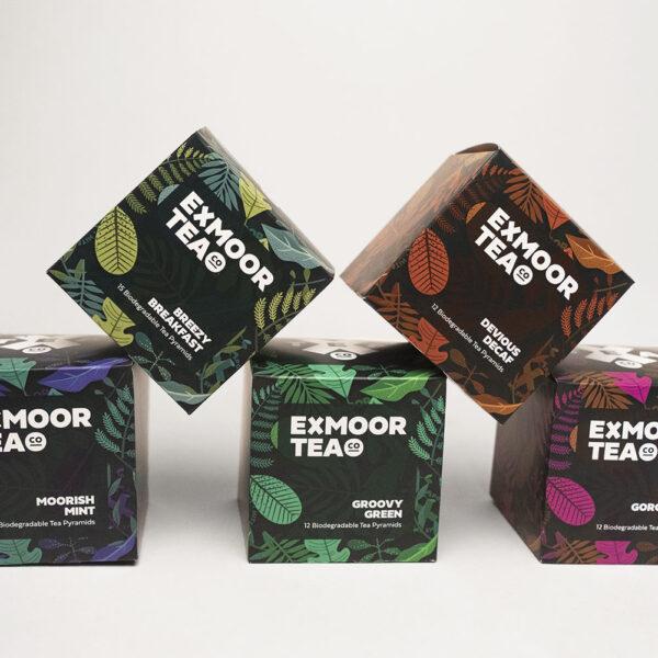 Exmoor Tea